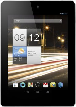 Mobilcom-Debitel SMART Surf  mit Tablet Acer A1 811 8 Silver 3G für 9,99€ mtl. @Logitel