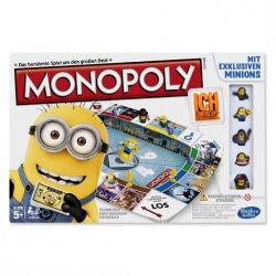 """Monopoly """"Ich einfach unverbesserlich 2"""" für 16,99 € (28,94 € Idealo) @Real"""