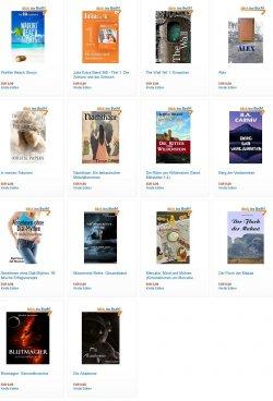 Neue gratis eBooks. zB. der Kriminalromanv Mercator, Mord und Möhren – 4,4* / Printvariante 19,90€ @Amazon