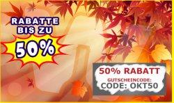 Neuer 50% Gutscheincode für weinvorteil.de ohne MBW !
