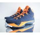 Nike Jordan Super.Fly 2 new slate/atomic orange/white @ballside für 89€ (idealo: 139,85€)