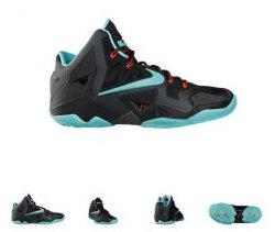Nike LeBron 11 für 79,99€ statt 161,96€ -Die am meist begehrten Schuhe des Jahres @Footlocker