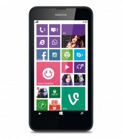Nokia Lumia 630 Dual-SIM weiss für 89€ inkl. Versand [idealo 127,31€] @ Base
