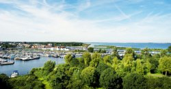 Nordholland: 3 Tage im  4 Sterne Hotel mit Frühstück, Abendessen  und Kinderermäßigung nur 89€ statt 182€ @Travador