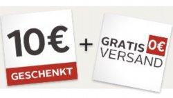 @otto.de: 10,-€ Gutscheincode + 5,95€ Versand gespart (MBW 20€) – gilt für Alle, die 2 Jahre dort nicht bestellt haben !
