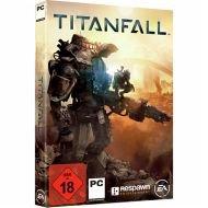 PC: Titanfall als Download für 2,99 € [ idealo 19,99 €] @buecher.de