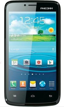 Phicomm i600 4.3″ Android 4.0 Dual-SIM Smartphone für 59,99 € (153,00 € Idealo) @getgoods.de