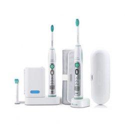 Philips HX 6932/34 Sonicare FlexCare Elektrische Zahnbürste + 2. Handstück für 119,90 € (148,11 € Idealo) @Notebooksbilliger