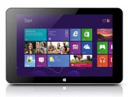 Point Of View Mobii 8″ IPS Tablet mit Windows 8.1 für nur 111€ +Versand @notebooksbilliger