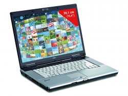 @pollin.de: Notebook FSC Lifebook E8420 mit Docking Station, DVD RW 303,95€ inc. Versand (gepr. neu inst. Leasing Gerät)