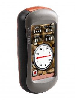 Premium – Navigationssystem Garmin Oregon 450 für 265€ statt 348,90€  @ebay