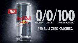 Red Bull: 2er Pach gratis so lange der Vorrat reicht – einfach nur Dose finden