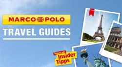 Restposten: Marco Polo Reiseführer ab 3,99€ VSK frei (Verlagspreis: 11,99€) @terrashop