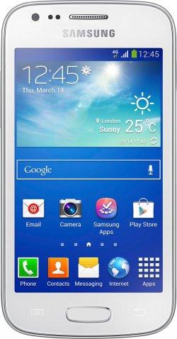 SAMSUNG Galaxy Ace 3 10,2cm Android 4.2 Smartphone für 129,00 € (149,90 € Idealo) @Saturn