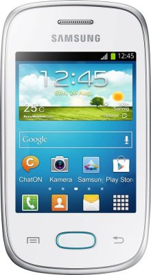 Samsung Galaxy Pocket Neo S5310 7,6 cm Android 4.1 Smartphone für 29,90 € (55,90 € Idealo) @Favorio