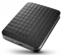 Samsung STSHX-M151TCB 1,5TB externe Festplatte USB 3.0 für 64,99 € (79,84 € Idealo) @Pixmania