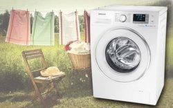 Samsung Waschmaschine, 1400 U/Min., 7kg für 359€ inkl Versand [idealo 399€] @Deallx.de