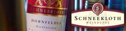 Schneekloth Weindepot: 15€ Gutscheincode ohne MBW, 3,90€ Versand