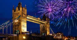 Silvester in London – 3 Tage Kurztrip ins United Kingdom inkl. Flug ab 272€ statt 464€ @travador