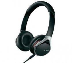 Sony MDR-10RCB, Kopfhörer in schwarz für 74,99 o. 84,99€ @Conrad.at