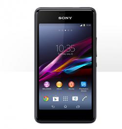 Sony Xperia E1 ab 59,95 € Gratis Versand bei Medion [idealo 79 €]