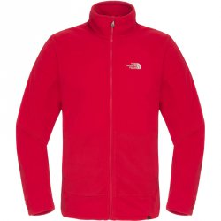 The North Face 100 New Glacier Full Zip Männer bei @globetrotter.de für 27,95€ (idealo: 44,95€)