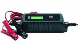 Topcraft KFZ-Batterieladegerät für 9,95 € inkl. Versand (19,99 € Idealo) @Medion