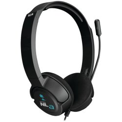Turtle Beach TB080052 Ear Force Nla Headset für 8,66 € (18,99 € Idealo) @Amazon