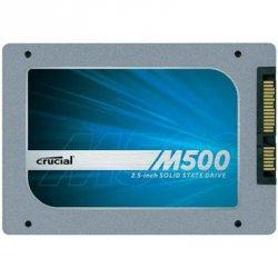 Versandkostenfrei ab 20€ MBW + Gutscheine z.b. 120 GB Crucial M500 2,5 SSD für 52,49€ inkl. Versand @ Conrad