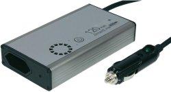 Wechselrichter Smartpower Sl 120-12 für 14,99€ inkl. Versandkosten (idealo: 18,00€)@voelkner.de