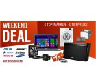 Weekend Deals @Cyberport – 6 Top Angebote alle unter Idealo BestPreis!, z.B. Asus X555 Win8 Notebook für 499€ [Idealo 563€]