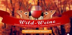 Weinvorteil Halloween Gutschein über 10€ ohne MBW !