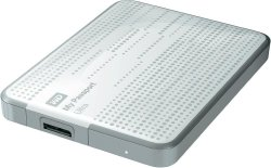 Western Digital My Passport Ultra 1TB weiß für 59,90 € (70,21 € Idealo) @Notebooksbilliger