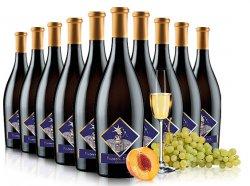 10 Flaschen Prosecco Selezione del Re statt 109,90 € für 39,90 € dank 70,- Euro Gutschein @ebrosia.de