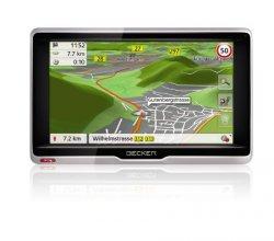20 € Sofortrabatt auf ausgewählte Becker Navigationssysteme bis 17.11 @Amazon