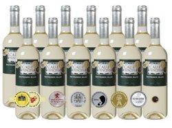 24 Flaschen Bodegas Vinedos Contralto Weißwein für 43,40€ @Weinvorteil