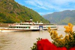 3 Tage Kurzurlaub im Loreley-Tal für 55 statt 100€ @travador