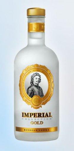 5 € Gutschein für Sweet & Fine z.B. 2 Flaschen Imperial Collection Gold Wodka für 30 € (37,93 € Idealo)