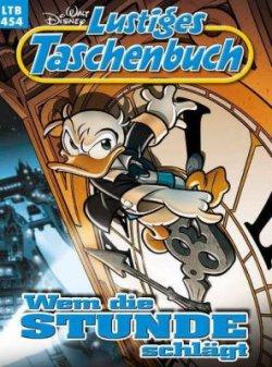 6 Ausgaben Disneys Lustiges Taschenbuch für effektiv 7,50€ (statt 27,50€) @leserservice.de
