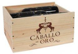 6er Kiste Gran Reserva für 24,95€ zzgl. Versand + 10€ Amazon Gutschein geschenkt @Weinvorteil