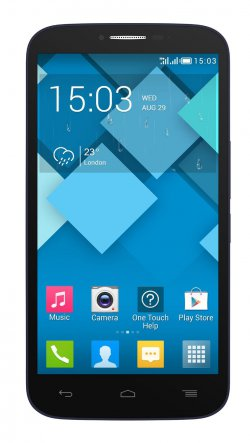Alcatel Pop C9 Smartphone Dual-microSIM 12,7 cm (5,5 Zoll)  Android 4.2 für 129,15 € (154,90 € Idealo) @Amazon