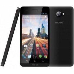 Archos 50b Helium 4G Dual-SIM, 5 Zoll, 8GB, Android 4.4.4 für 142,29€ [idealo 177,81€] @ Conrad