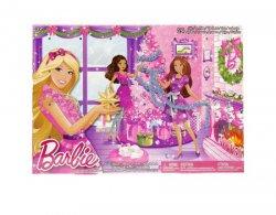 Barbie Adventskalender 2013 für 11,49 € inkl. Versand [ idealo 13,98 € ] @ MeinPaket