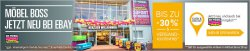 Bis zu 30% Rabatt + Versandkostenfrei bei SB Möbel Boss @ebay