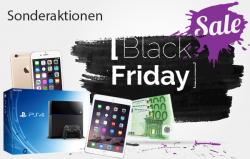 BLACK FRIDAY Aktionen bei Talkthisway.de und Adventskalender