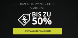 Black Friday Angebote bis zu 50% Rabatt bei Novabackup Novastore.de bis zum 1 Dez.