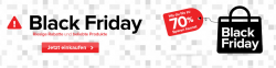 Black Friday bei Coolshop