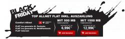 Black Friday: MD Vodafone Allnet Flat mit 500MB rechnerisch ab 6,99€ @Handytick