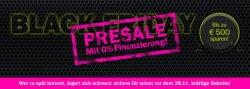 Black Friday Pre-Sale @Teufel – Bis zu 500 € Rabatt