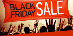 Black Friday Sale @Server4you